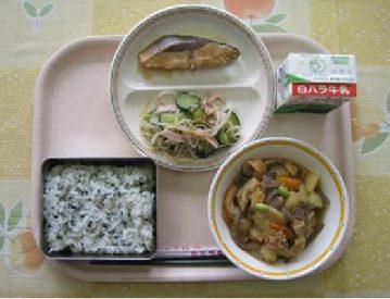 鳥取地域(湖東センター) 2012.08.31