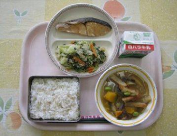 鳥取地域(湖東センター) 2012.09.11