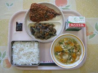 鳥取地域(湖東センター) 2012.09.03