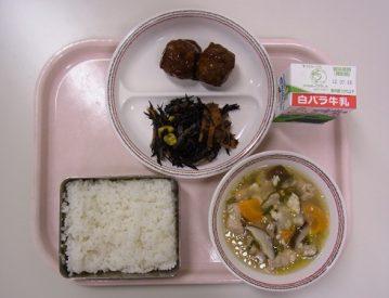 鳥取地域 2012.06.25